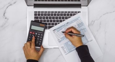 Organizational Tips for Agents at Tax Time