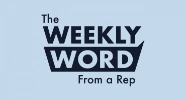 Weekly Word From a Rep Informational Video Series   Equitable Title